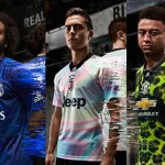 adidas Football y EA Sports presentan jerseys para Real Madrid, FC Bayern, Juventus y Manchester United
