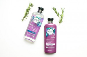 Herbal Essences bio renew