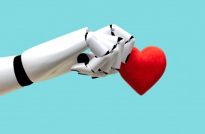 inteligencia artificial para el amor