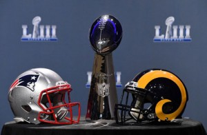 datos Super Bowl LIII