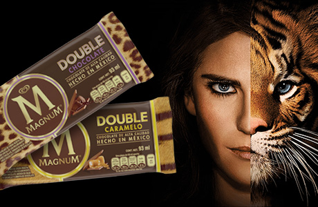 Magnum double, doble placer
