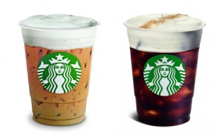 Starbucks presenta su Cold Foam