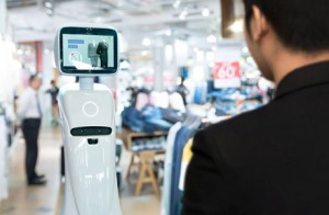 inteligencia artificial retail