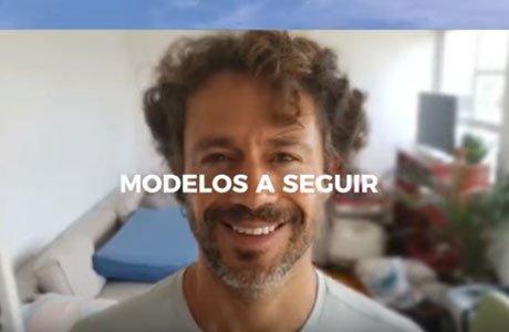 """GA.MA Italy rompe con estereotipos de belleza en su nueva campaña """"Modelos a Seguir"""""""
