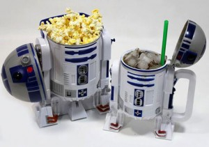 Productos geek Star Wars