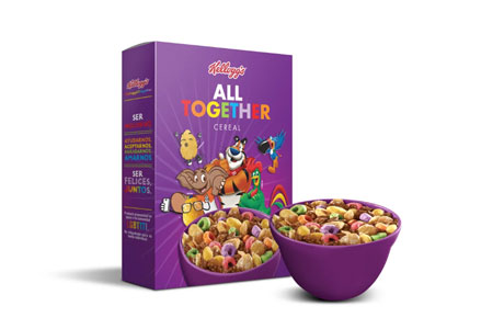 Kellogg's All Together