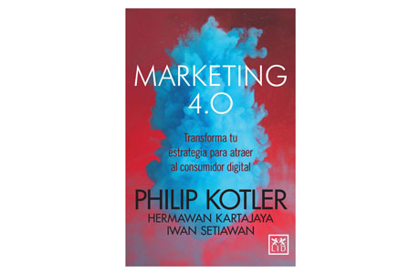 libro Marketing 4.0