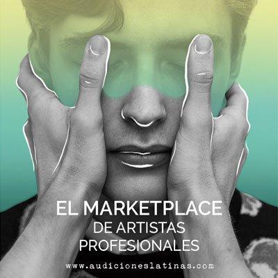 bolsa de trabajo Audiciones Latinas