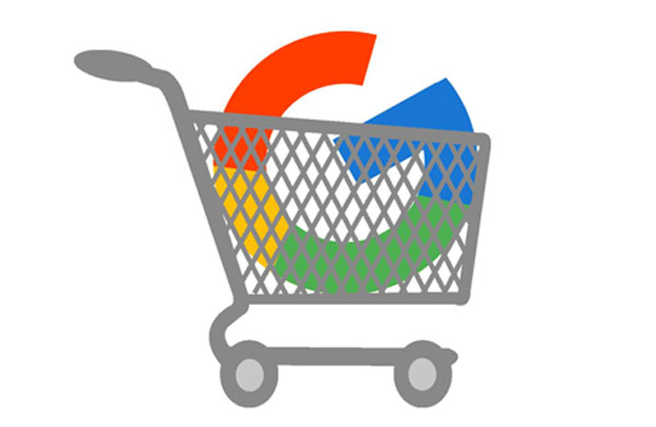 anunciantes Google Shopping