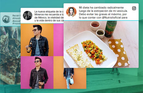VoxFeed influencer marketing