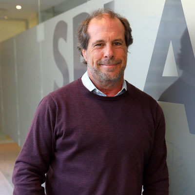 Juan Pablo Jurado, CEO de Wunderman Thompson