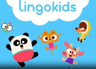 LingoKids dibujos animados