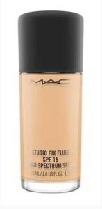 MAC Cosmetics Studio Fix Fluid