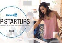 fintech Top Startups 2019