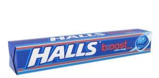 sabor Halls b:oost