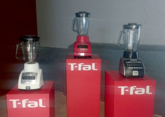 Infiny Force by T-fal