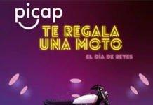 concurso Picap México