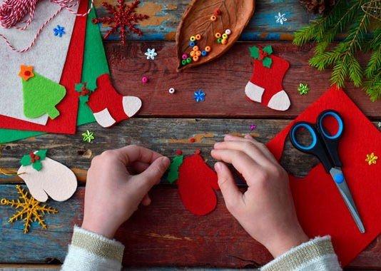 emprendimiento en Navidad