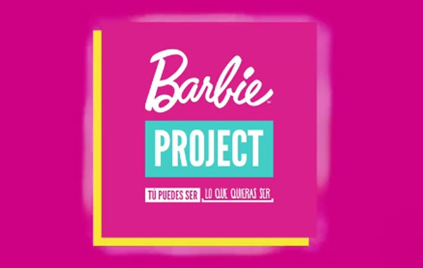 reality show Barbie Project