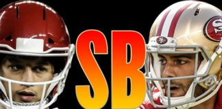 pronóstico Chiefs vs 49ers