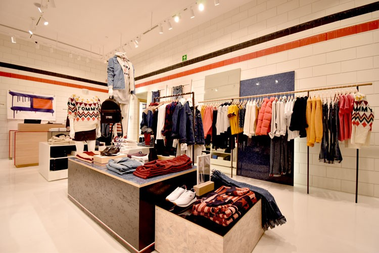 tienda Tommy Jeans