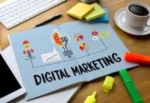 marketing digital emprendedores