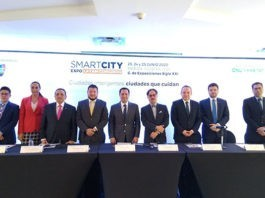 Yucatán Sede Smart City Expo LATAM Congress