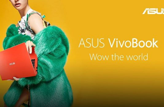 campaña Wow the World Asus