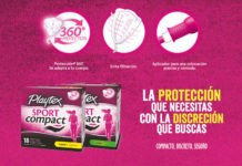 tampones Playtex Sport Compact