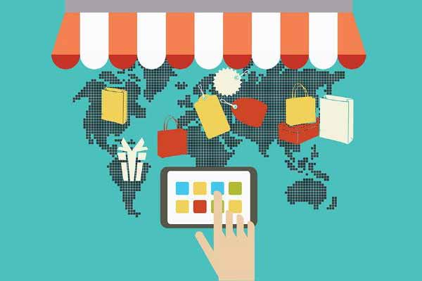 productos que se exportaron e-commerce