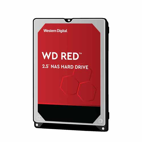 Disco Duro WD RED NAS