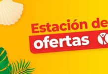 campaña ofertas San Pablo Farmacia