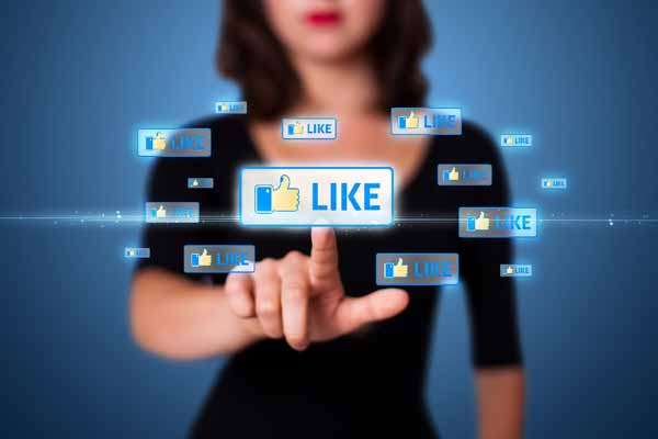 Facebook estrategia marketing digital