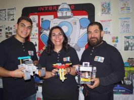 my robot time franquicia