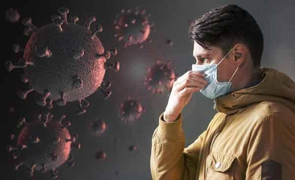 consejos virus SARS-CoV-2
