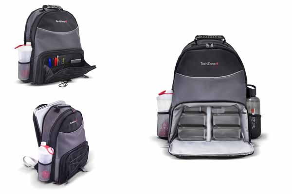backpack Kelty Techzone
