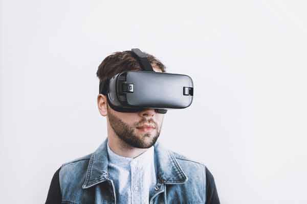 Inteligencia Artificial y Realidad Virtual