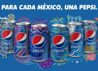 Para cada México una Pepsi