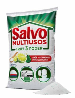 Salvo Multiusos