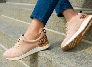 sneakers urbanos Flexi