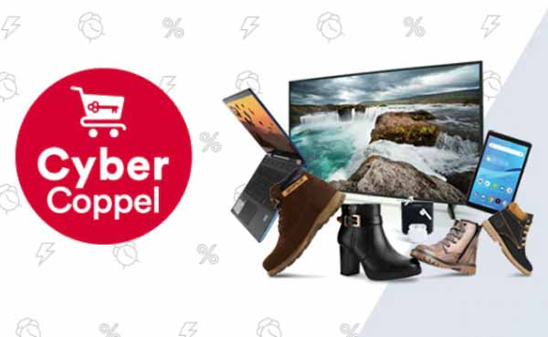 Cyber Coppel