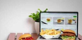 plataforma de web ordering Shake Shack