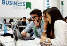 emprendedores Business Talents México