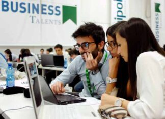 emprendedores Business Talents México