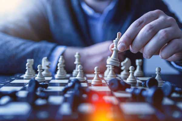 Gambito de Dama ventas ajedrez