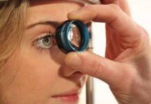 mujeres glaucoma