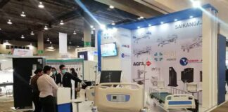 Medical Expo 2020