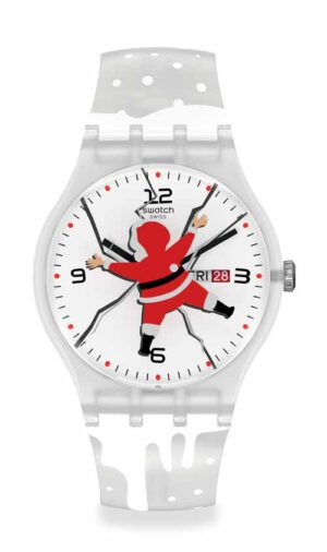 Swatch HoHoOuch