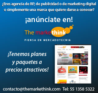 anúnciate en The markethink
