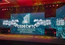 CEDECWTC eventos